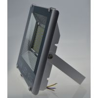 和虹 100WLED投光灯银灰色压铸铝合金散热器