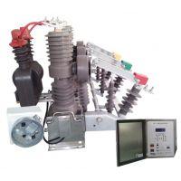 销售ZW32Q-12高压双电源互投真空断路器