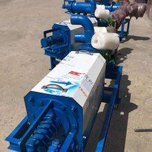 纸浆脱水分离机 多功能渣液分离机 大量供应