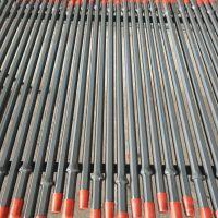 厂家供应煤矿用风钻杆 三山b22中空注浆锚杆钻杆 贵钢钎杆