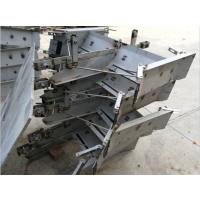 平板型刮粪机 不锈钢刮粪板 养殖猪场鸭场牛场羊场全部能用 清粪机