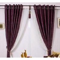 成都定做窗帘|成都窗帘装饰|7克拉华而不贵,非凡品位