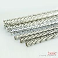 成都地区专供 不锈钢304双扣管 穿线金属软管,规格齐全,出口品
