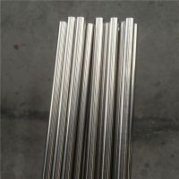 TP304拉丝小圆管价格,正宗国标不锈钢圆管规格