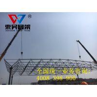 钢网架结构工程 收费站钢结构网架工程设计制作安装