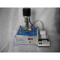 华西科创TH26-KQ-3颗粒强度测定仪(含打印机)