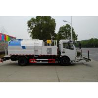 供应CY4SK251 型号115kw发动机 东风大多利卡高效高压清洗作业车车