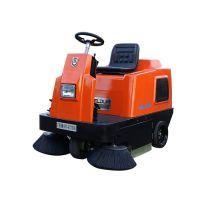 供应柳州化肥厂用1.2扫地车保洁提升室内卫生缓解