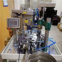 台钻改自动钻孔机 多轴自动打孔机_东腾自动化设备