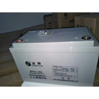 济南圣阳蓄电池12V100AH SP12-100免维护 UPS电源 EPS直流屏 蓄电池
