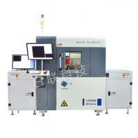 X-RAY半导体在线检测,X-RAY联接器检测仪,日联科技X射线智能分析专家