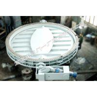 供应石家庄阀门一厂环球牌耐磨尘气气动蝶阀(MD641S-0.5C DN200-DN6800)