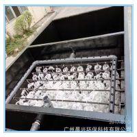 线路板废水处理回用设备 反渗透膜滤的全膜法处理设备 回收率好