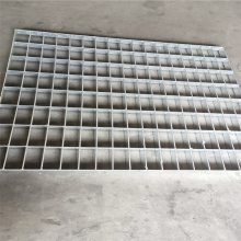 河北钢格栅板厂家批发钢格栅板规格型号【冠成】