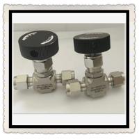供应机械及行业设备阀门球阀不锈钢卡套球阀 仪表阀门(图)天然气化工