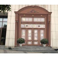 北京铜升铜门加工厂|专业加工定制