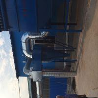 工厂车间除尘设备、粉尘净化设备、中央除尘净化设备
