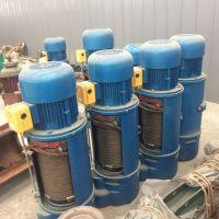 亚重牌CD1单速运1t-6m电动葫芦 木箱包装提升小吊机 轨道专用电动葫芦 品种规格多 量大价优