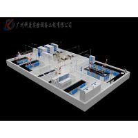 广州科度实验室规划设计公司,建设高端专业实验室
