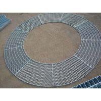 立体停车场不锈钢异型钢格板地网制作