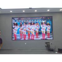 液晶拼接46寸拼接屏超窄边工业拼接电视墙大屏幕