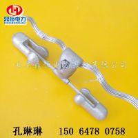 OPGW防震锤光缆防震锤预绞丝光缆金具厂家