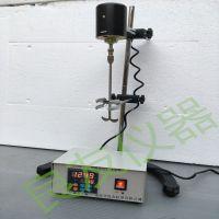 供应金坛良友JJ-1A数显恒速电动搅拌器 匀速电动搅拌器 恒速电动搅拌器