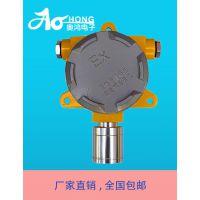 湖南长沙可燃气体检漏仪 奥鸿燃气报警器