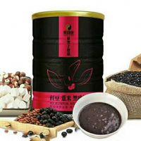 红豆薏米粉真的可以祛湿吗?河南可代工各种谷物膨化粉