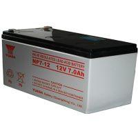 汤浅蓄电池12v24ah最新价格