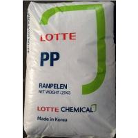 高光泽,高刚性 通用级,食品级PP 韩国乐天化学 H1500