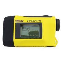日本NIKON 尼康 forestry PRO 代替LASER 550AS激光测距仪测高仪