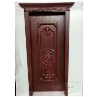 西安竹木纤维套装门/室内门品牌竹木门厂家批发价格