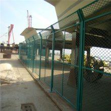 厂家直销铁路护栏网 道路防护网 框架围栏