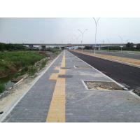 温州透水砖路面砖