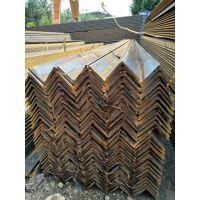 云南省角钢40*40*3通海厂家配送材质q235b每米重量1.852公斤质量有保证