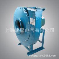 提供特价9-26 7.1D 75KW低噪声高压离心通风机 上海能垦低噪声高压离心风机