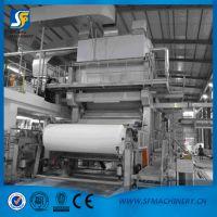卫生纸生产机器1092型号,厂家一手直销