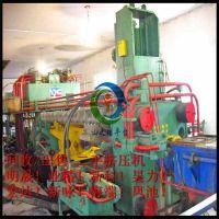 厂家二手改装未用2500吨铝型材挤压机 铝合金挤压设备