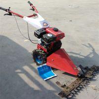 汽油大马力剪草机 手扶自走式果园除草机 圣鲁修剪机