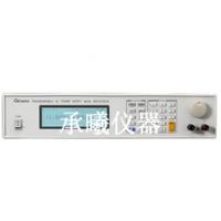 Chroma 62000P系列可程控直流电源