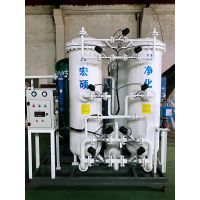 恩施化工充氮气保护用制氮机流量大纯度高