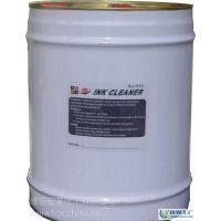 供应安基牌AJ-1114橡皮布自动清洗剂