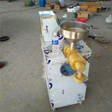 鼎翔热销玉米面条机 杂粮面条机 钢丝面机 米线机