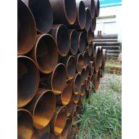 昆明螺旋管报价 昆明螺旋管厂家 1620*10 Q235B 承接防腐焊接法兰加工