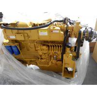 潍柴斯太尔WD10G210E22柴油发动机 山工SEM650B专用162kw柴油机
