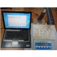 水稻、小麦考种分析系统