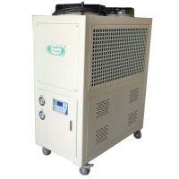 苏州制卡设备冷水机、层压机风冷式冷水机
