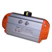 意大利AT 气动执行器PT050B S4 单作用气缸,弹簧复位式气动头