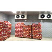 苹果保鲜冷库 环通专业安装冷库 冷库造价